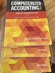 Computerized Accounting Using Sage 50 Accounting 2015 by Alvin A. Arens, D. Dewey Ward, and Laurie J. Henry