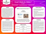 Parent-Managed Social Media Profiles for Children by Rae Smith