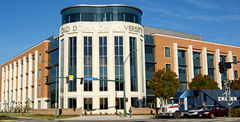 College of Education & Professional Studies (Darden)