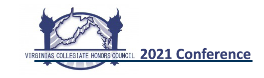 2021 Virginias Collegiate Honors Council Conference