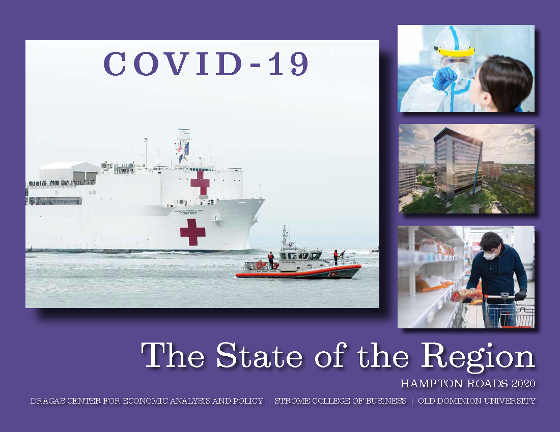 State of the Region Reports: Hampton Roads