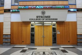 College of Business (Strome)