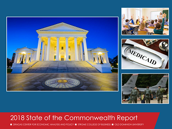 State of the Commonwealth Reports