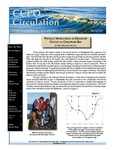 Circulation, Vol. 18, No. 2 by Center for Coastal Physical Oceanography, Old Dominion University and Malcolm Scully