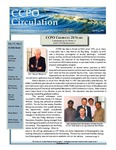 Circulation, Vol. 17, No. 2 by Center for Coastal Physical Oceanography, Old Dominion University and A. D. Kirwan Jr.