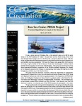 Circulation, Vol. 18, No. 1 by Center for Coastal Physical Oceanography, Old Dominion University and John M. Klinck