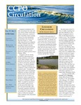 Circulation, Vol. 17, No. 1 by Center for Coastal Physical Oceanography, Old Dominion University and Chester E. Grosch