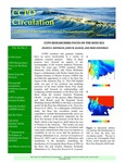 Circulation, Vol. 16, No. 2 by Center for Coastal Physical Oceanography, Old Dominion University; Eileen E. Hofmann; John M. Klinck; and Mike S. Dinniman