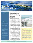 Circulation, Vol. 13, No. 2 by Center for Coastal Physical Oceanography, Old Dominion University and Michael Ott