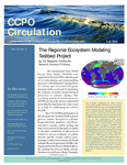 Circulation, Vol. 12, No. 2 by Center for Coastal Physical Oceanography, Old Dominion University and Marjorie Friedrichs