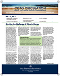 Circulation, Vol. 19, No. 2 by Center for Coastal Physical Oceanography, Old Dominion University
