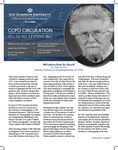 Circulation, Vol. 22, No. 2 by Center for Coastal Physical Oceanography, Old Dominion University and Chet Grosch