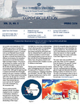 Circulation, Vol. 21, No. 2 by Center for Coastal Physical Oceanography, Old Dominion University and Pierre St-Laurent