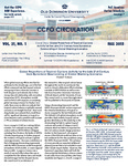 Circulation, Vol. 21, No. 1 by Center for Coastal Physical Oceanography, Old Dominion University and Robert Tuleya