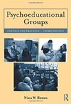 Psychoeducational Groups: Process and Practice by Nina W. Brown