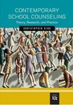Contemporary School Counseling: Theory, Research, and Practice by Christopher A. Sink (Editor)