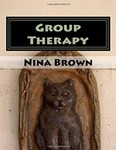 Group Therapy by Nina W. Brown