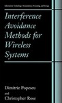 Interference Avoidance Methods for Wireless Systems