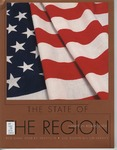 The State of the Region: Hampton Roads 2001 by James V. Koch, Vinod Agarwal, Rob Baade, John R. Broderick, Michael Clemons, Steve Daniel, Jeffrey Harlow, Wil King, Sharon Lomax, Deborah L. Miller, Jim Oliver, Ken Plum, Wayne Talley, and Gilbert Yochum