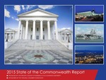 2015 State of the Commonwealth Report