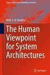 The Human Viewpoint for System Architectures