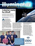 Illuminator, Volume 2, Issue 7 by Batten College of Engineering & Technology, Old Dominion University