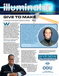 Illuminator, Volume 2, Issue 4 by Batten College of Engineering & Technology, Old Dominion University