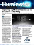 Illuminator, Volume 2, Issue 3 by Batten College of Engineering & Technology, Old Dominion University