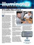 Illuminator, Volume 1, Issue 9