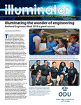 Illuminator, Volume 1, Issue 6 by Batten College of Engineering & Technology, Old Dominion University
