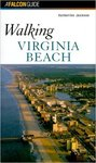 Walking Virginia Beach by Katherine Jackson