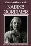 Conversations with Nadine Gordimer