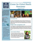 Center for Global Health Newsletter