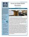 Center for Global Health Newsletter