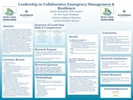 Leadership in Collaborative Emergency Management and Resilience by Norah Alshayhan and Juita-Elena (Wie) Yusuf