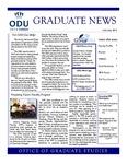 Graduate News