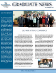 Graduate News by Office of Graduate Studies, Old Dominion University
