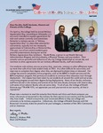 College of Health Sciences Newsletter, April 2013