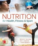 Nutrition for Health, Fitness, and Sport by Melvin H. Williams, Eric S. Rawson, and J. David Branch