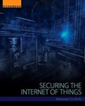 Securing the Internet of Things by Shancang Li and Li Da Xu