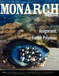 Monarch by Jim Raper (Editor)