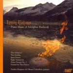 Ignus Fatuss - Piano Music of Adolphus Hailstork [Sound Recording]
