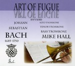 Art of Fugue by Mike Hall (Performer)
