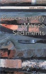 Geochemistry of Marine Sediments by David J. Burdige