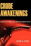 Crude Awakenings: Global Oil Security and American Foreign Policy