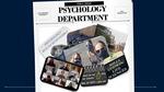 Department of Psychology Newsletter