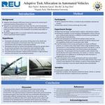 Adaptive Task Allocation