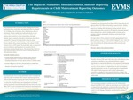 The Impact of Mandatory Substance Abuse Counselor Reporting Requirements on Child Maltreatment Reporting Outcomes