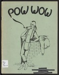 The Pow Wow, 1952 by Norfolk Division of the College of William and Mary
