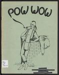 The Pow Wow, 1952